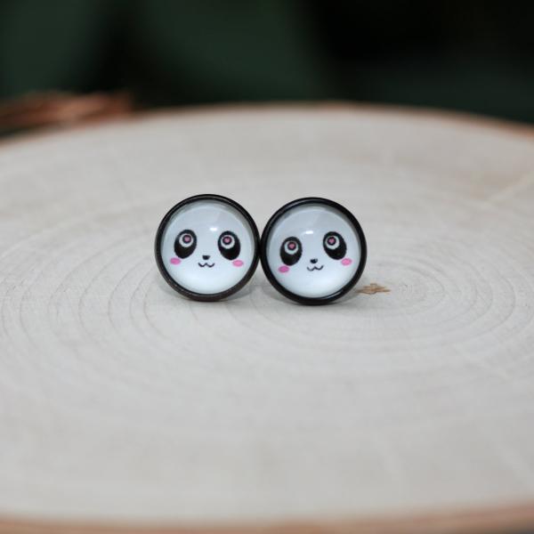 panda jewelry gifts